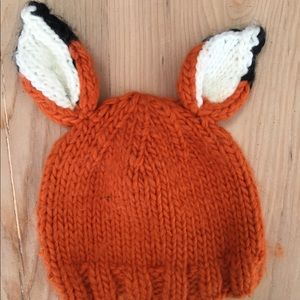 Other - Fox Hat